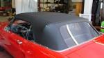 1967 Mustang top