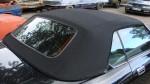 1996 Jaguar XJS strecha