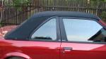 BMW E 30 Baur strecha