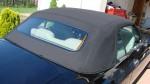 1996 Jaguar XJS top