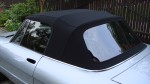 1975 Alfa Romeo strecha