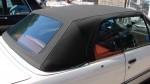 BMW E 30 strecha