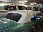 1958 Buick Roadmaster top